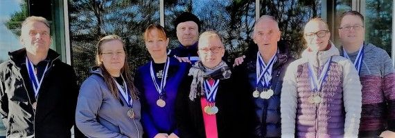 MASTERS SM syksy 2018 Turku (2)