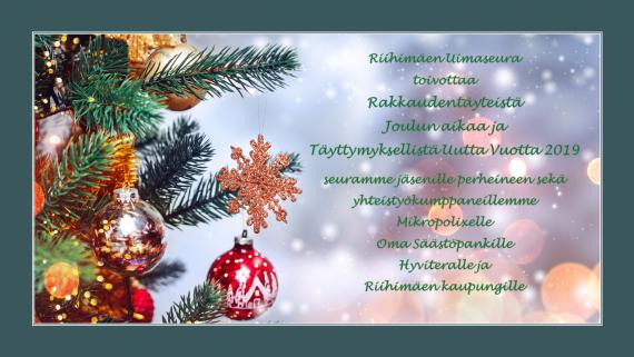 www ja fb joulu 2018