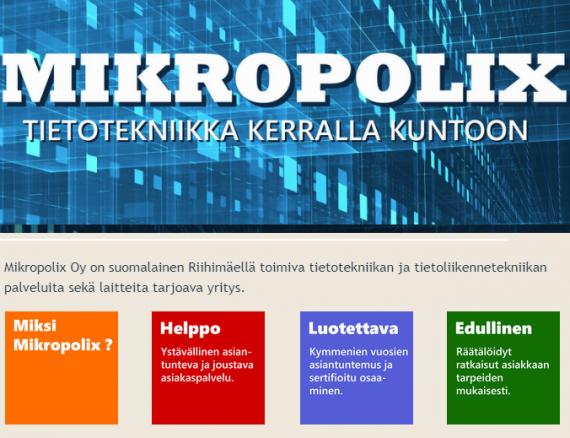 Mikropolix