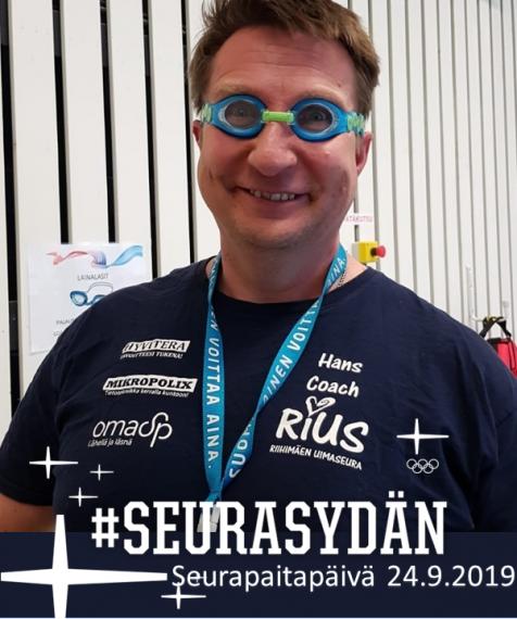 Seurasydän 18.9.2019 Hans Seurapaitapäivä (2)