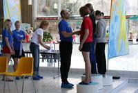 KLL mestaruusuinnit 12.-13.4.2008